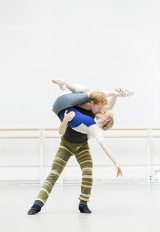 Royal Ballet Winters Tale