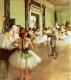 Dancing Class Degas. Foto Uhuru1701