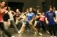 Holland Dance Bootcamp. Foto Marriete van Soesbergen