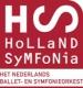 Logo Holland Symfonia