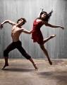 De voorstellingen van Akram Khan zijn vaak in de hedendaagse dans.