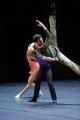 Enkele dansvoorstellingen van het Holland Festival uitgelicht