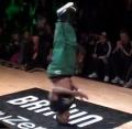 WK Breakdance finale 2011 Screenshot Youtube XA4db
