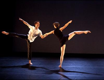 word de beste danspartner