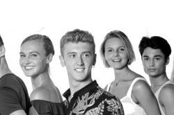 De nieuwe gezichten van Introdans
