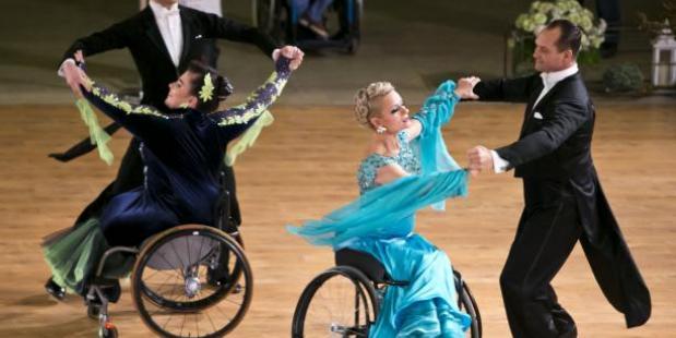rolstoeldans, wereldkampioenschap, holland dans spektakel, Cuijk