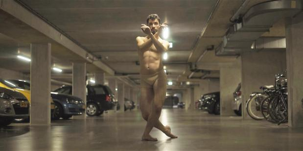 dance or die vluchteling emmy award documentaire dans