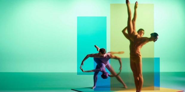 Nationaal Ballet positioning ballet conferentie
