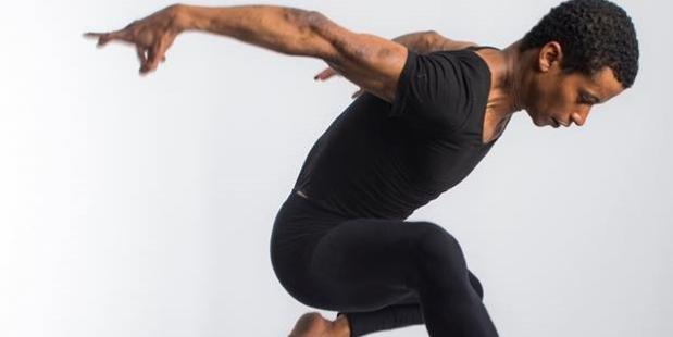Parais Marais Dance School Maggie Boogaart Martha Graham