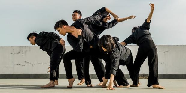 Vijf trends hedendaagse dans