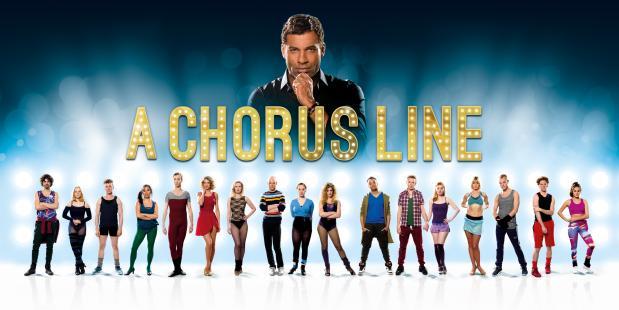 A Chorus Line © Roy Beusker