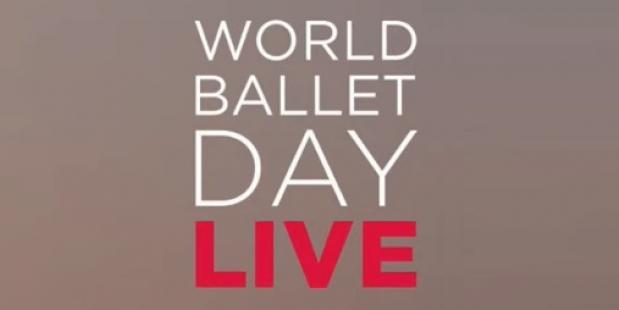 World Ballet Day 2020