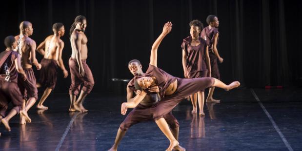 afrika dans festival afro vibes