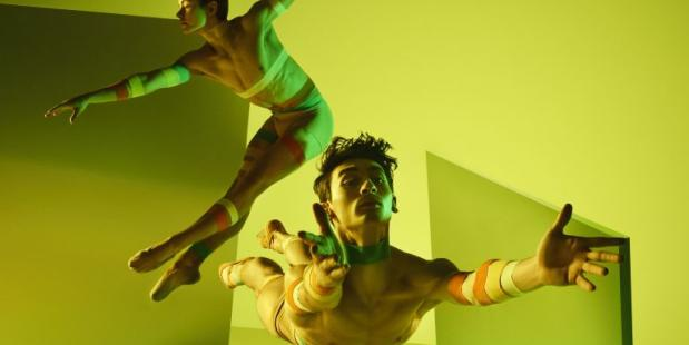 nationale ballet new moves