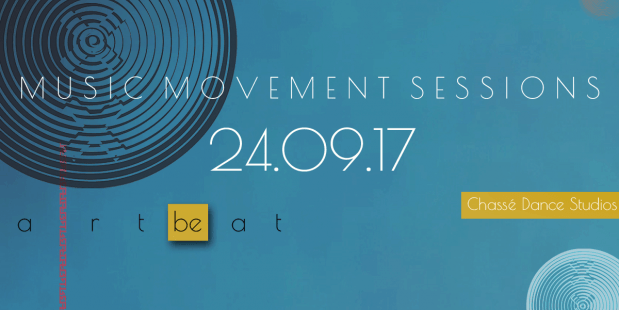 Artbeat music movement sessions
