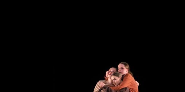 Auditie in Theater de Kring in Roosendaal op 20 mei voor MBO DANS