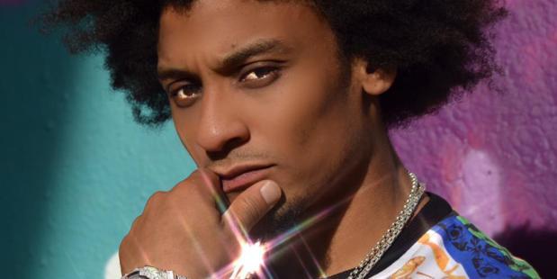 flexzolit hiphop muziek choreografie dans gregory shaggy