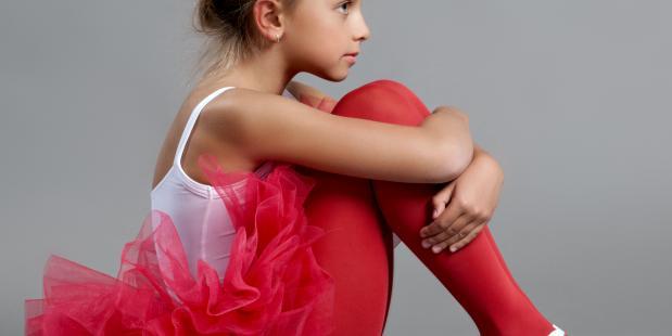 Kinder- en jeugddansvoorstellingen in Nederland op een rijtje.