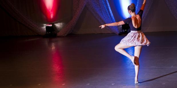 dans, danstip, balans, verbeteren, controleren
