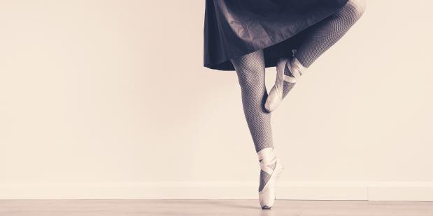 Danshulp: Hoe doe je de perfecte pirouette?