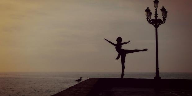 De passie van dansdocenten.