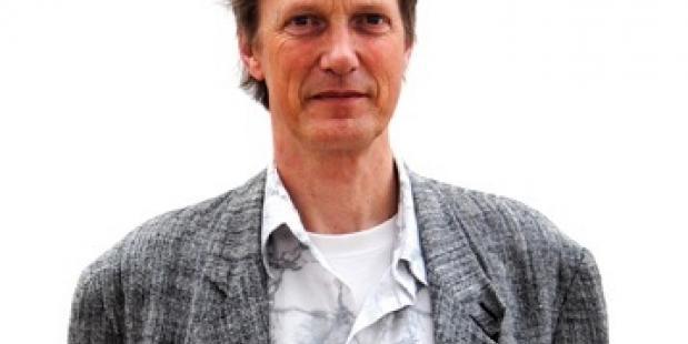 Portret Joost Groeneboer. © Dans Magazine