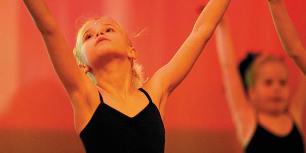Foto Evites Dansschool