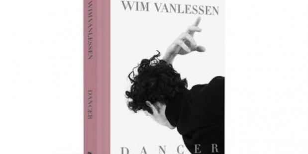 wim vanlessen eerste solist boek danser ballet afscheid