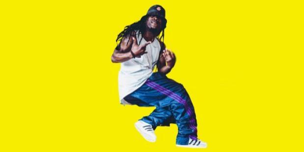 Breakdance ISH Dance Collective