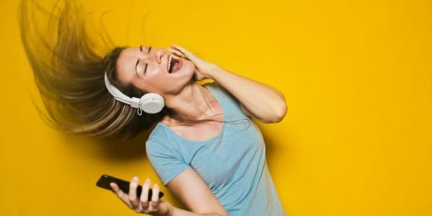 Spotify dansen