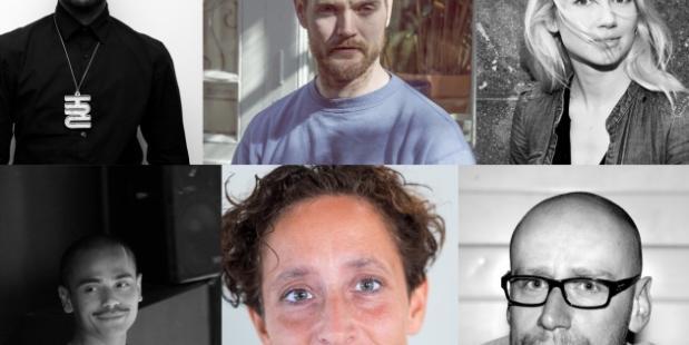 Genomineerden voor prijzen Nederlandse Dansdagen