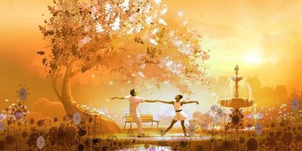 Coppelia straks ook als balletfilm