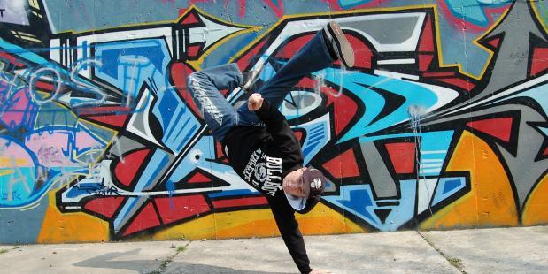 breakdance olympische spelen 2024 parijs menno van gorp
