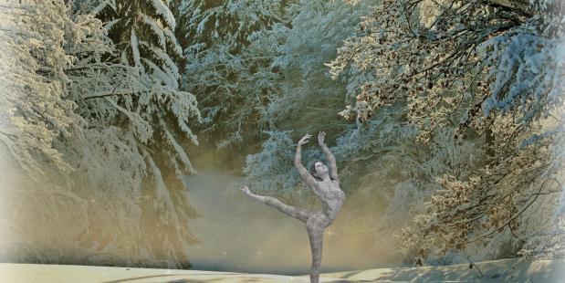 6 tips voor dansers tegen een winterdip