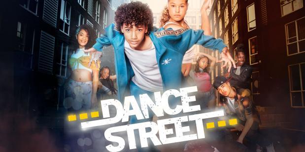 Dance Street interview Dunja