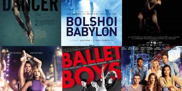 6 must-see dansfilms