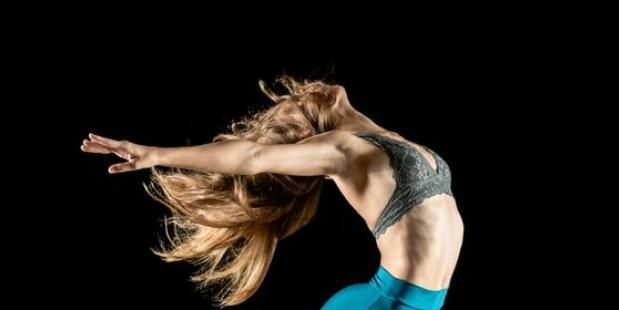 Dansen is gezond