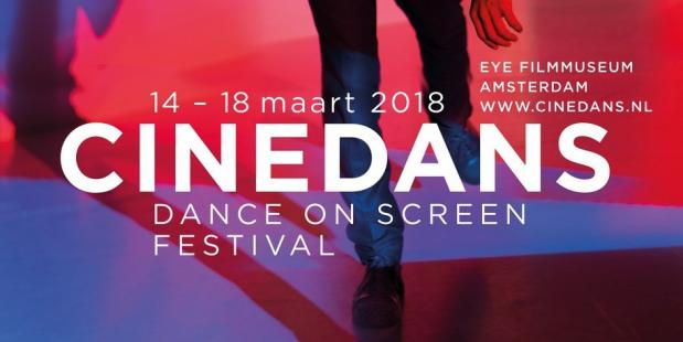 Cinedans, filmfestival, dans, winnaars, 2018