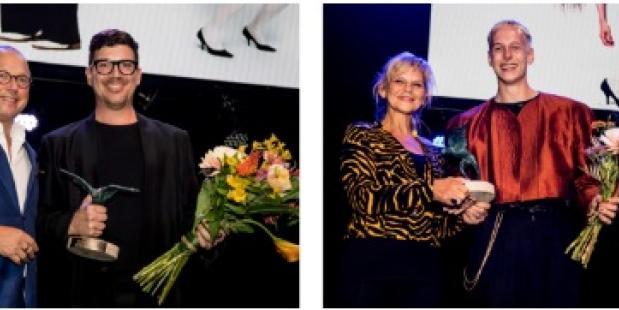 Winnaars De Zwanen 2018 Stephen Shorpshire Foundation Guido Dutilh Nederlands Dans Theater 1 NDT
