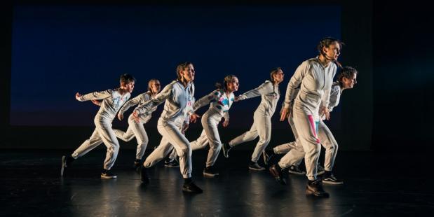 Eerdere editie Dance Date. Foto Holland Dance