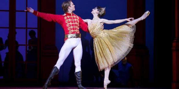Cinderella Nationale Ballet
