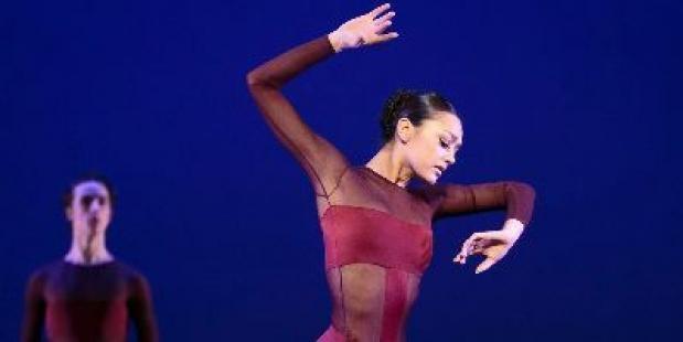 Junior Company Het Nationale ballet