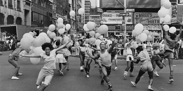 Let's Dance! Dansmode: van tutu tot pattas, 28 september 2019 – 12 januari 2020