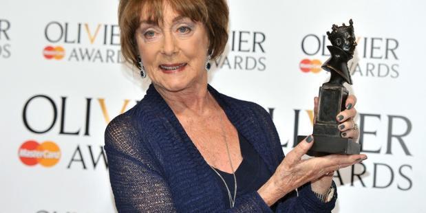 Dame Gillian Lynne wikipedia overleden choreografe Cats