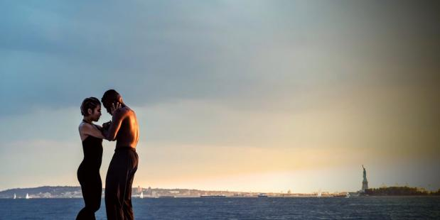Grieks dans duo wint hoofdprijs Rotterdam International Choreography Competition