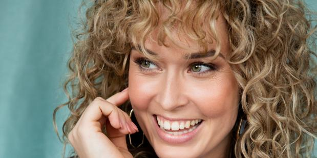 Ginny Pauw professioneel danseres The Voice of Holland dance dance dance
