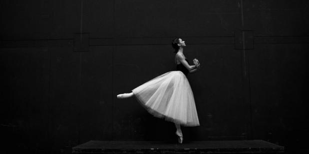 ballet vlaanderen ballerina belgie