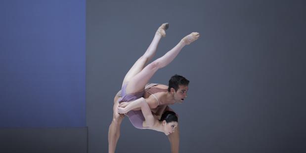 Het Nationale Ballet, Cool Britannia