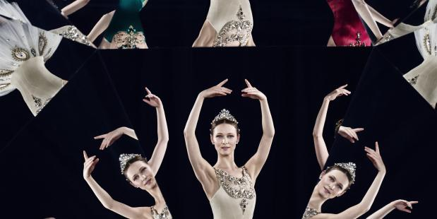 Jewels George Balanchine