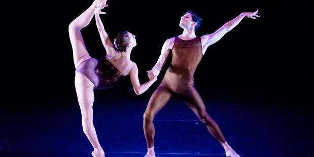 New Moves 2018 Nationale Ballet dansers choreograaf